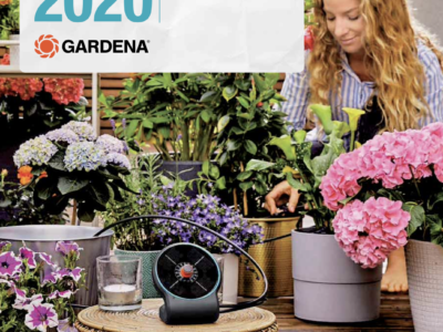 catalogue jardin gardena 2020