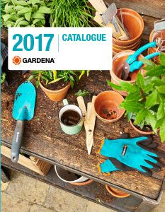 Catalogue Gardena