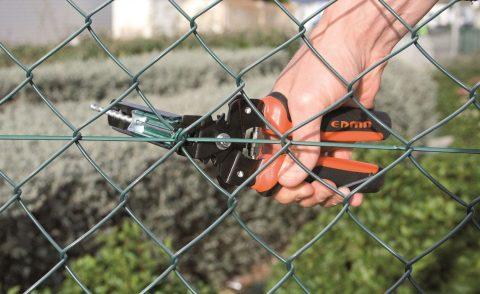 Edma outils pour clôtures